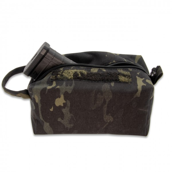 "Ordnungstasche ""SIMPLEBAG - M"", Multicam® Black"