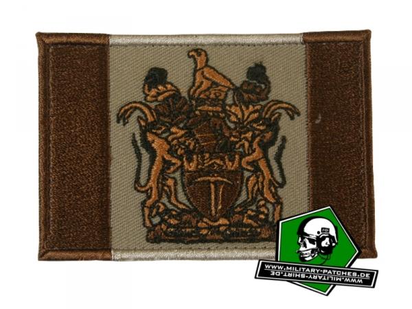 Flagge RHODESIEN