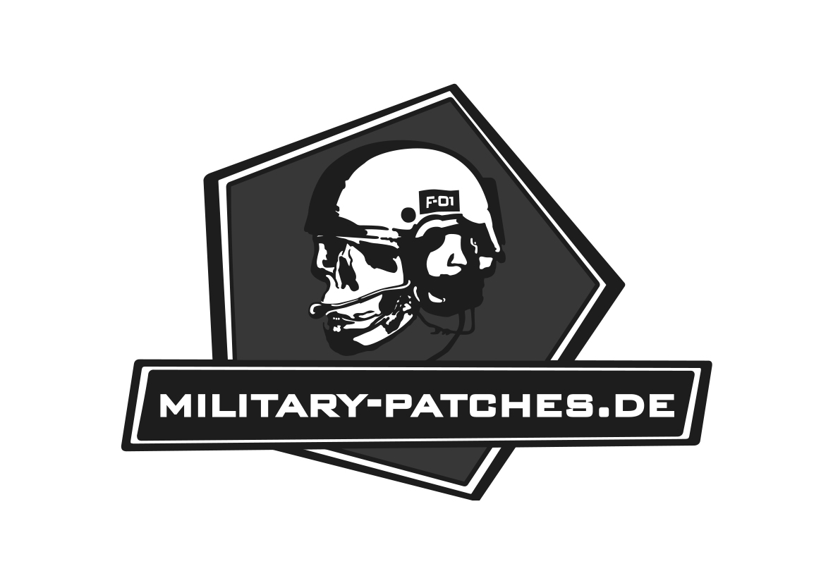 MILITARY-PATCHES.de