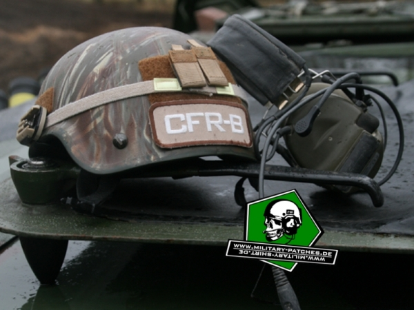 Patch CFR-B (Combat First Responder)