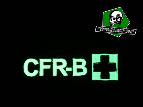 Patch CFR-B (Kennzeichnung)