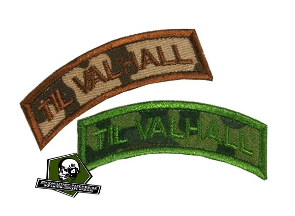 Tab TIL VALHALL (Camostyle)
