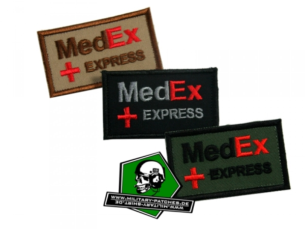 Patch Medical Express