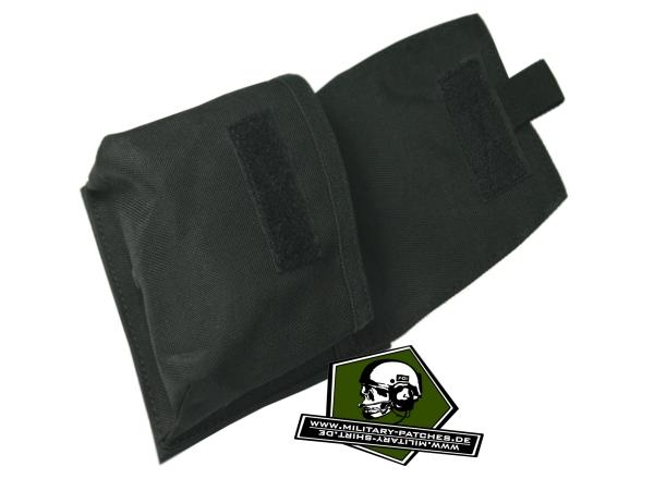 Condor Velcro-Mehrzwecktasche schwarz