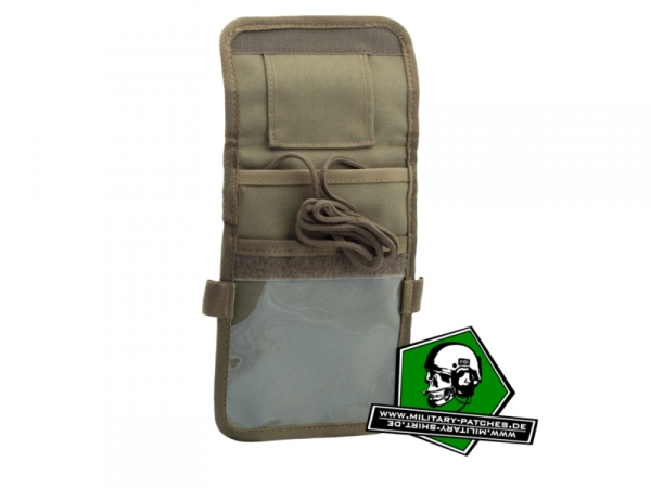 75TACTICAL ID-Holder Z3