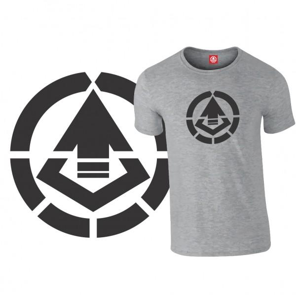 "Shirt ""SIGNET"" sportsgrey"