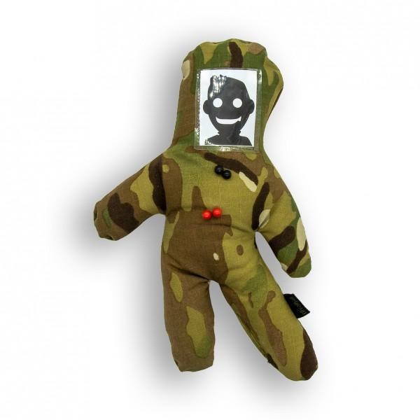 TVWG VOODOO-Puppe, multicam®