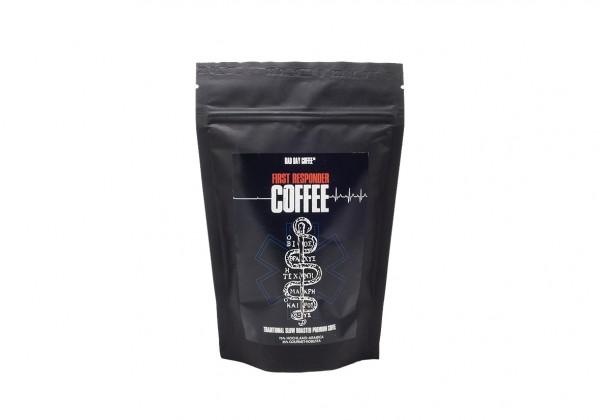 FIRST RESPONDER Kaffee 1000gr (gemahlen)
