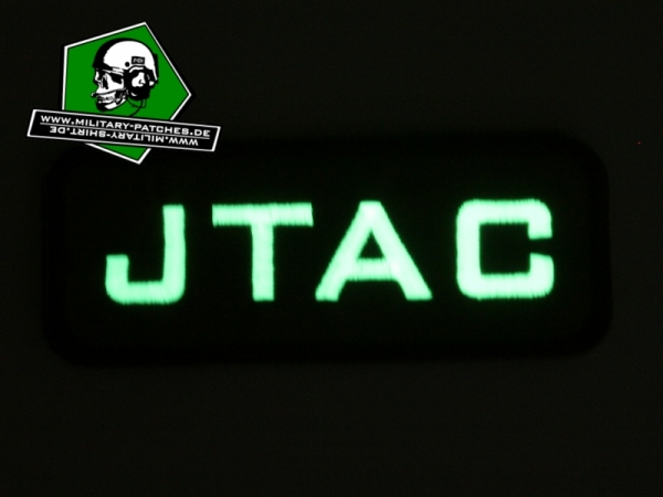 Patch JTAC (Joint Terminal Attack Controller)