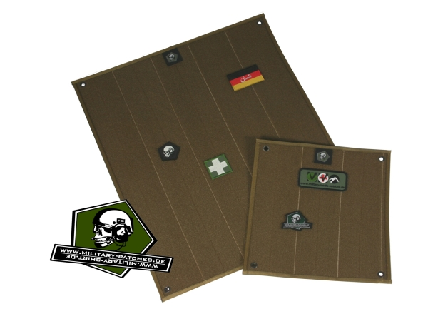 military-patches Klettpanel (50x60cm)