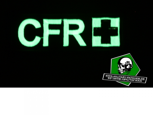 Patch CFR (Kennzeichnung)
