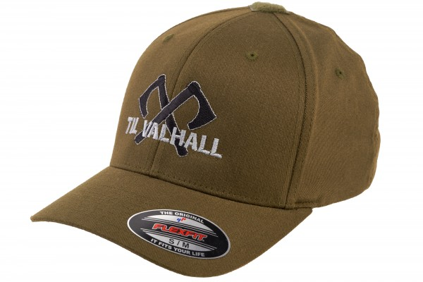 TACTICAL FLEXFIT CAP TIL VALHALL