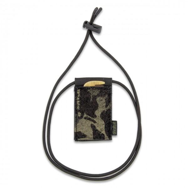 "TVWG Micro-Tasche ""MICRO-BEARD"", Multicam® Black"""
