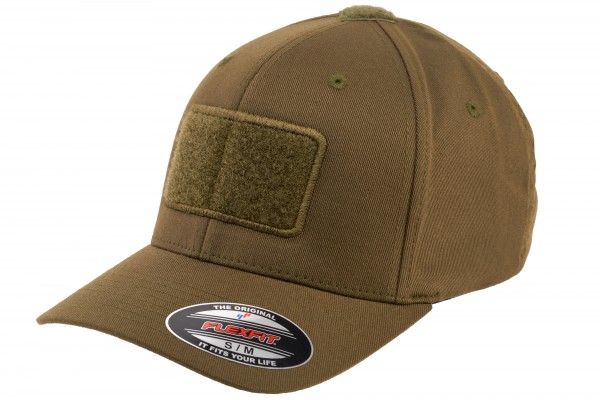 TACTICAL FLEXFIT TacCap, oliv