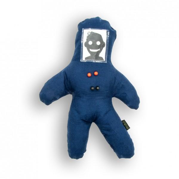 TVWG VOODOO-Puppe, navy