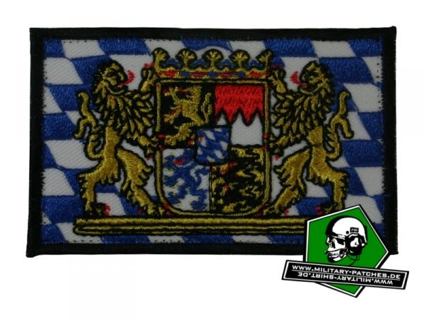 Flagge Freistaat BAYERN
