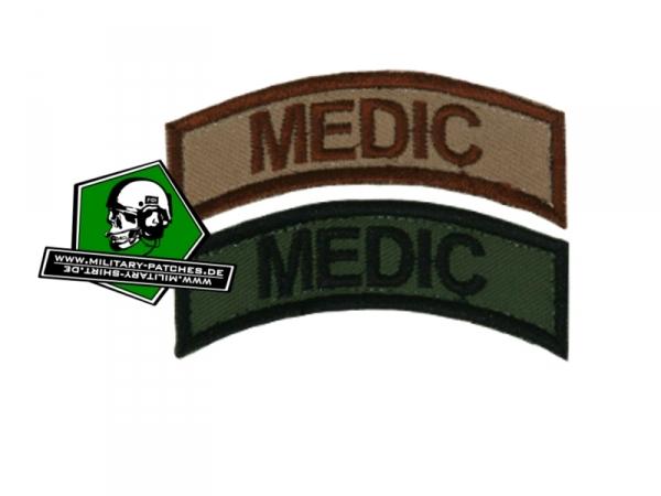 Tab MEDIC