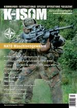 Spezial Ausgabe Nr. I/2021 NATO Maschinengewehre