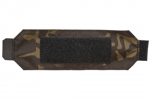 MP MUG-Patch-Panel multicam black