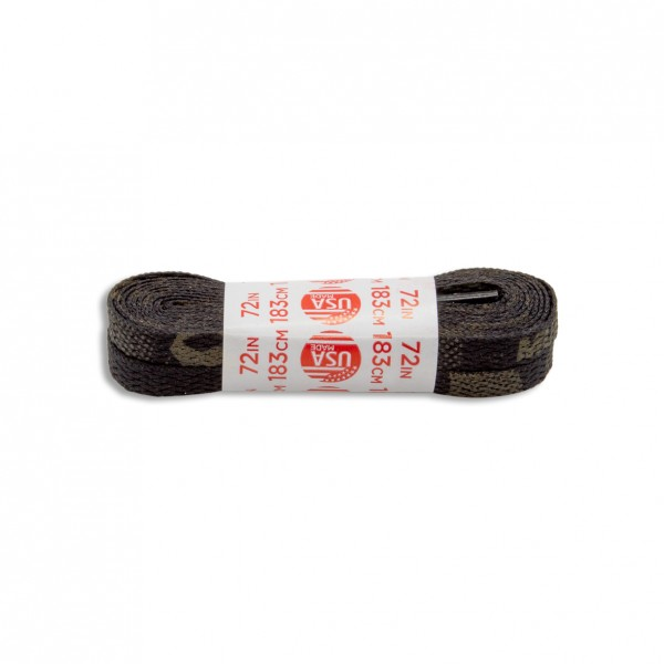 Schnürsenkel 183cm, Multicam® Black