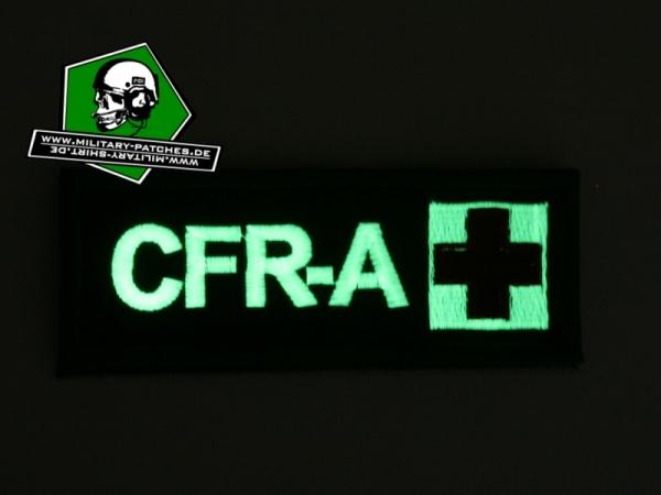 Patch CFR-A (Kennzeichnung)
