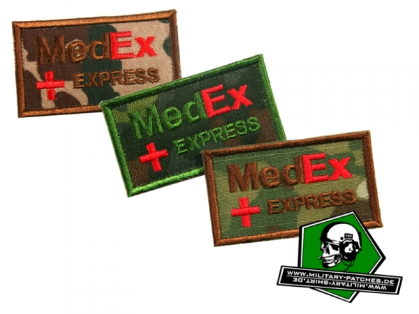 Patch Medical Express (Tarn)