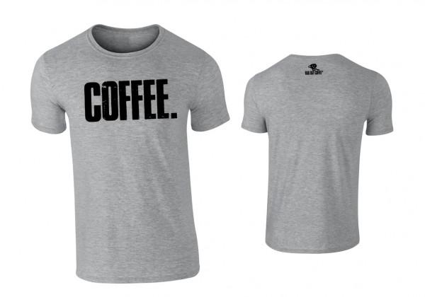 "SHIRT ""COFFEE"""