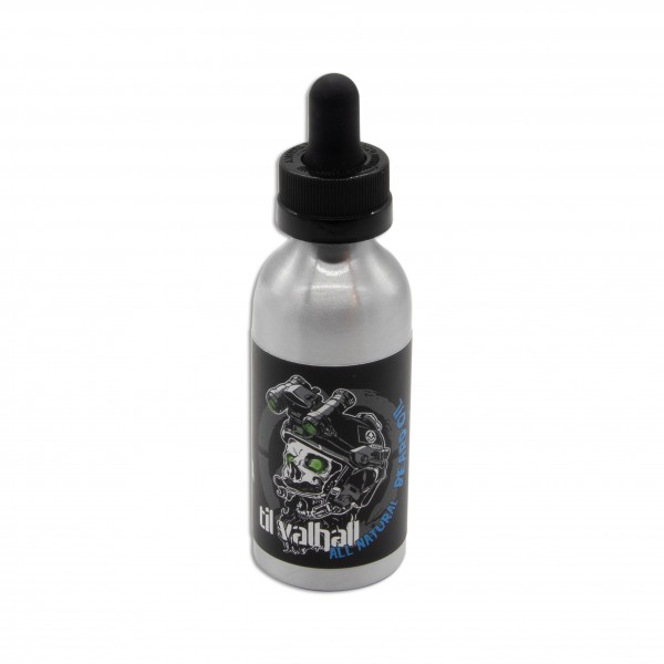 Beard Oil TIL VALHALL, 50ml