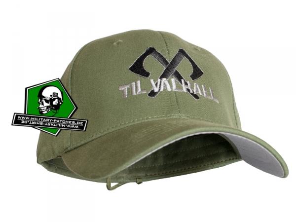 TIL VALHALL FLEX-Cap