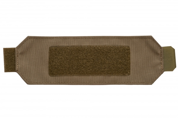 MP MUG-Patch-Panel oliv