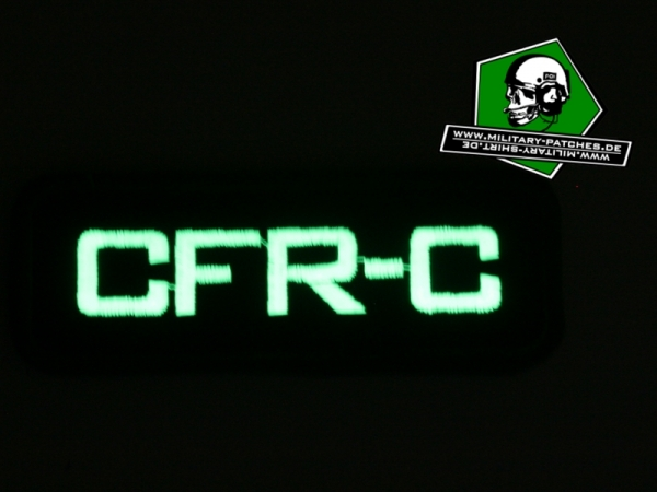 Patch CFR-C (Combat First Responder)