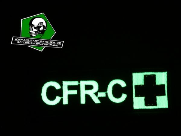 Patch CFR-C (Kennzeichnung)