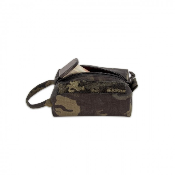 "Ordnungstasche ""SIMPLEBAG - S"", Multicam® Black"
