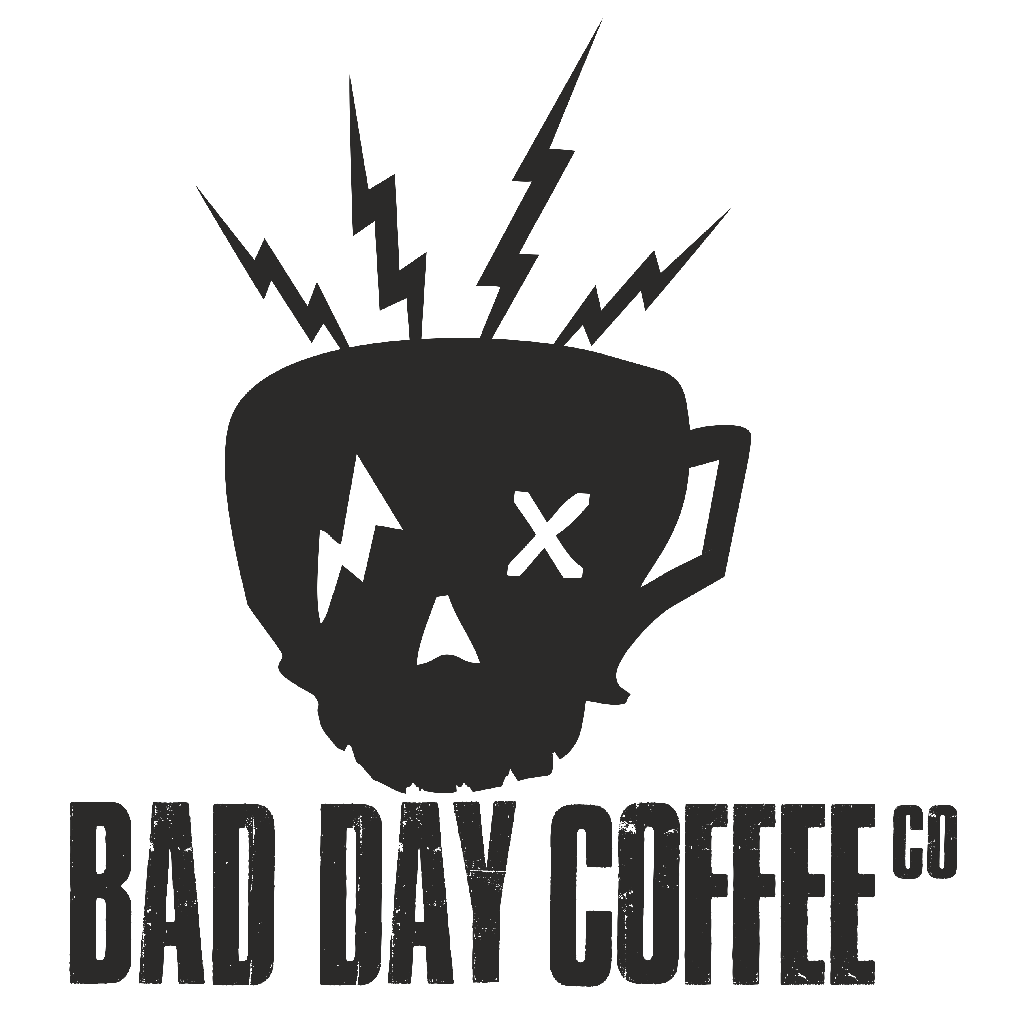 BAD DAY COFFEE Co.