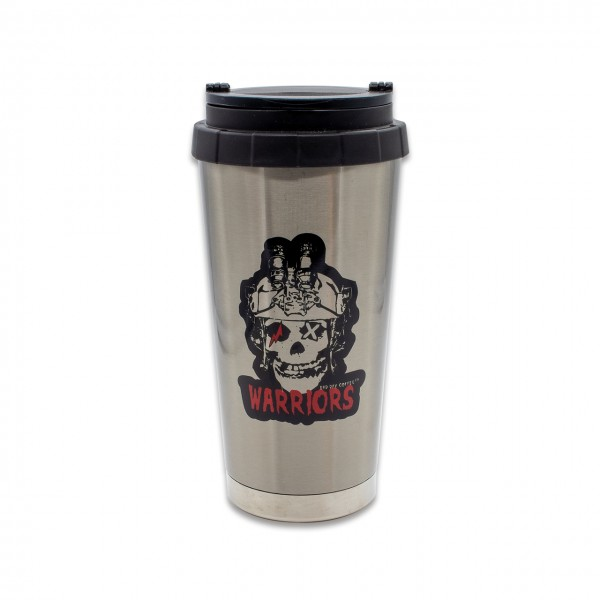 Steel Tumbler WARRIORS - MISFIT OPERATOR (450ml)