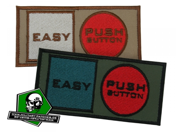"Patch ""Push-Button EASY"""
