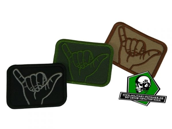 "Patch ""HANG LOOSE"" (""Shaka"")"