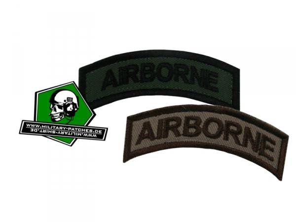Tab Airborne