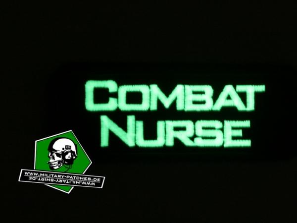 Patch Combat Nurse