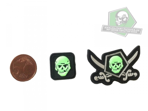 Patch MP Calico (PVC-Rubber-Patch)