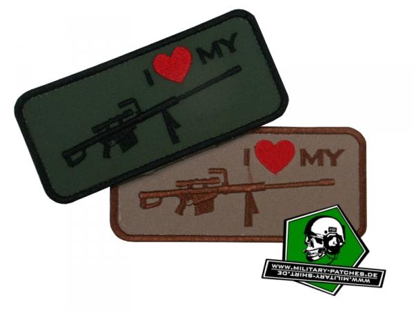 i love my ... G82 (.50)