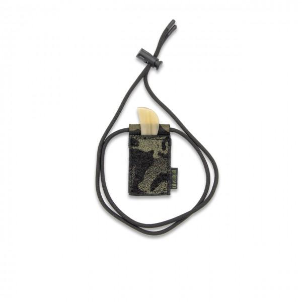 "TVWG Nano-Tasche ""NANO-BEARD"", Multicam® Black"""