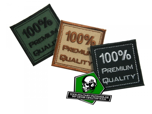 Patch 100% PREMIUM QUALITY