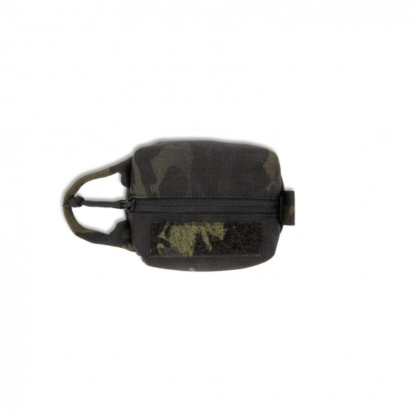 "Ordnungstasche ""SIMPLEBAG - XS"", Multicam® Black"