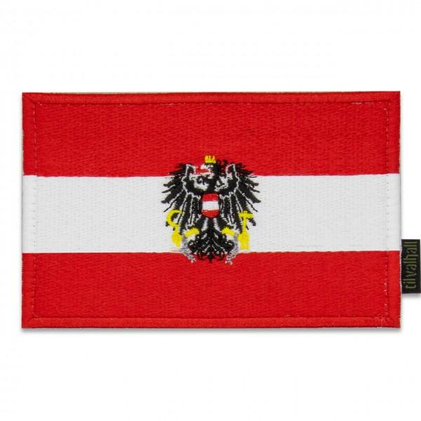 TVWG Flagge AUT 130 x 85mm