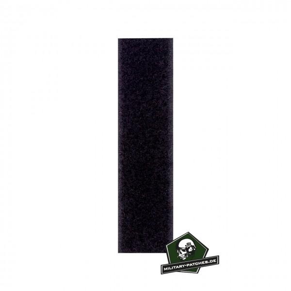 Loop schwarz 50mm breit Meterware
