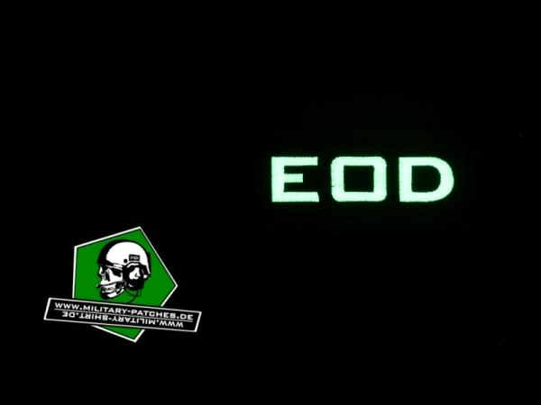 Patch EOD (Kennzeichnung)
