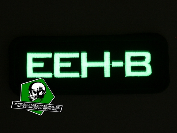 Patch EEH-B (Kennzeichnung)