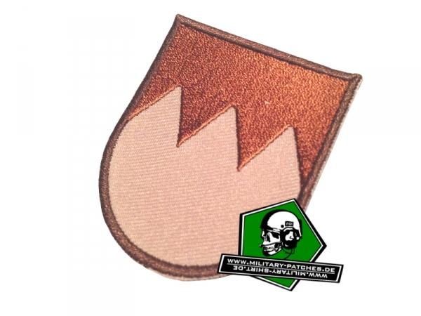 Wappenschild FRANKEN